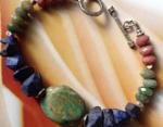 Brookollie bracelet chunky